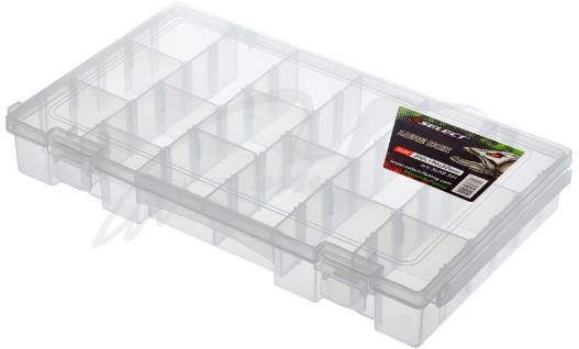Коробка Select Lure Box SLHS-321