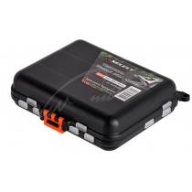 Коробка Select Terminal Tackle Box SLHS-026 #12.2x10.5x3.4см