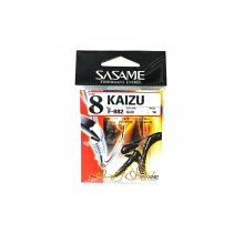 Крючки SASAME Kaizu F-882