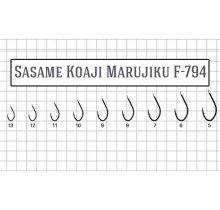Гачки Sasame Koaji Marujiku F-794