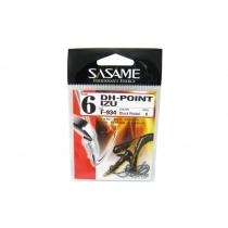 Крючки SASAME D-Point Izu F-934 #10
