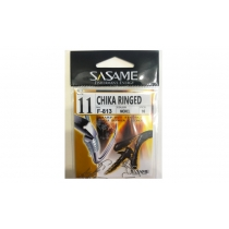 Крючки SASAME F-813 #11