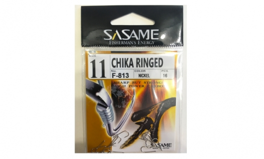 Крючки SASAME F-813