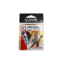 Крючки SASAME F-814 #12