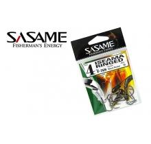 Крючки SASAME Iseama Ringed F-769