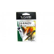 Крючки SASAME Kaizu F-881 #8