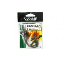 Крючки SASAME Kamikaze F-888