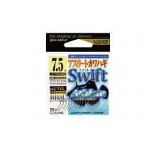 Крючки SASAME Swift SW-04