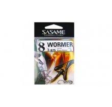 Гачки SASAME Wormer F-875