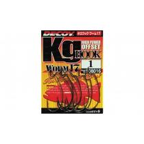 Decoy Worm17 Kg Hook #1