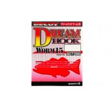Крючки Decoy Worm15 Dream Hook