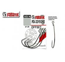 Крючки Fanatik FO-3315