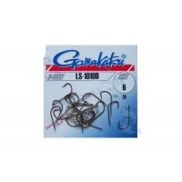 Крючки Gamakatsu  G-Hard Neo LS-1010B