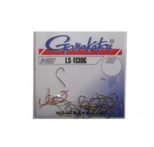 Крючки Gamakatsu  G-Hard Neo LS-1130G 25шт.