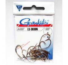 Крючки Gamakatsu LS-3030N-25шт