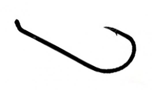 Крючки Gamakatsu F11-2SH-10шт