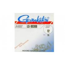 Крючки Gamakatsu 10 LS-1830B #10
