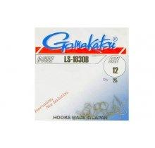 Крючки Gamakatsu 10 LS-1830B
