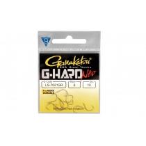 Крючки Gamakatsu  G-Hard Neo LS-7010B #14