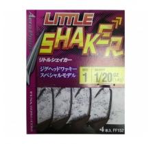 Джиг-головка Hayabusa Fina Little Shaker