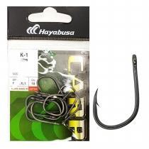 Крючки Hayabusa K-1 NRB #6