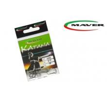Крючки Maver Katana 1095