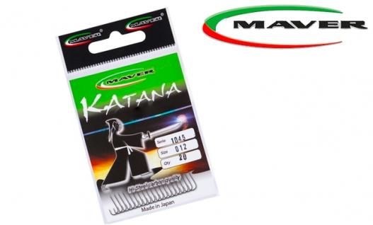 Крючки Maver Katana 1045