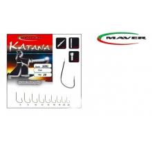 Крючки Maver Katana 1091