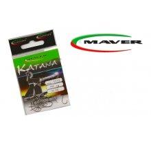 Крючки Maver Katana 1110
