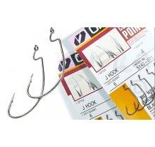 Крючки офсетные Owner 5140-071 J-HOOK