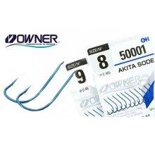 Крючки OWNER AKITA SODE 50001