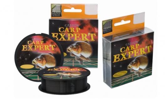 Леска Energofish Carp Expert Carbon 150m