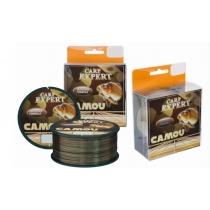 Леска Energofish Carp Expert Camou 600м #0.30mm 11.9kg