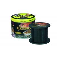 Леска Energofish Carp Expert Carbon 1000m