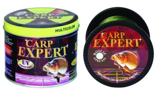 Леска Energofish Carp Expert Multicolor Boilie Special 1000m