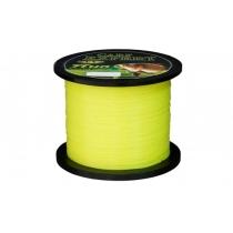 Леска Energofish Carp Expert UV Fluo Yellow 1000m #0.28mm 11.3kg