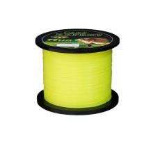 Леска Energofish Carp Expert UV Fluo Yellow 1000m