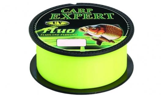Леска Energofish Carp Expert UV Fluo Yellow 300m