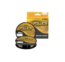 Леска Energofish ET Power Method Feeder Brown 200м