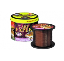 Леска Energofish Carp Expert UV Brown 1000m