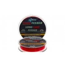 Леска Haldorado By Dome Team Feeder Long Cast 300m #0,20мм 5.5kg