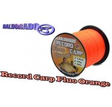 Волосінь Record Carp Fluo Orange