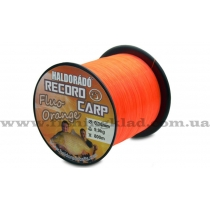 Леска Haldorado Record Carp Fluo Orange #0.20