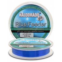 Леска Haldorado Blue Feeder 300m #0.22мм 6.28kg