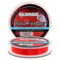 Леска Haldorado Red Feeder 300m