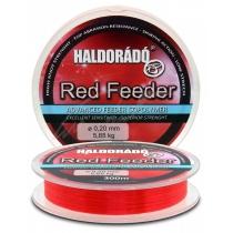 Леска Haldorado Red Feeder 300m #0.20мм 5.65kg
