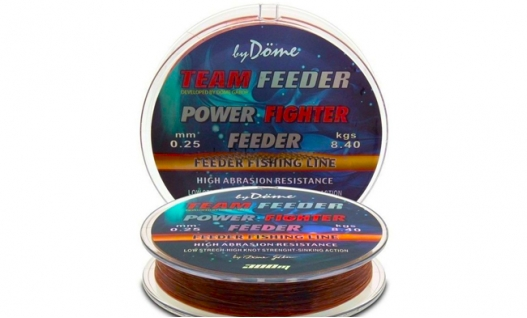 Леска Haldorado Power Fighter 300m