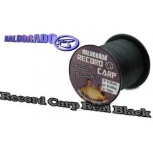 Волосінь Haldorado Record Carp Real Black 750m