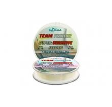 Леска By Dome Team Feeder Super Sensitive 300m