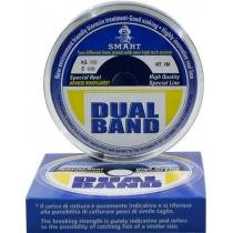 Леска Smart Dual Band 600m #0.28
